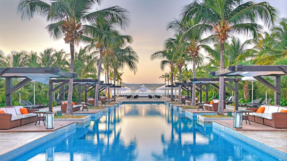 Hote JW Marriot Panama Golf & Beach Resort